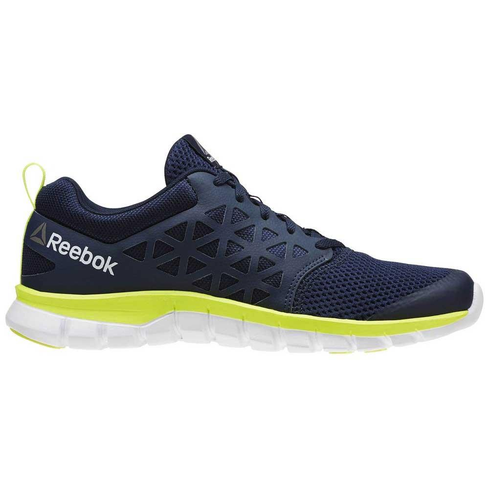 reebok cushion