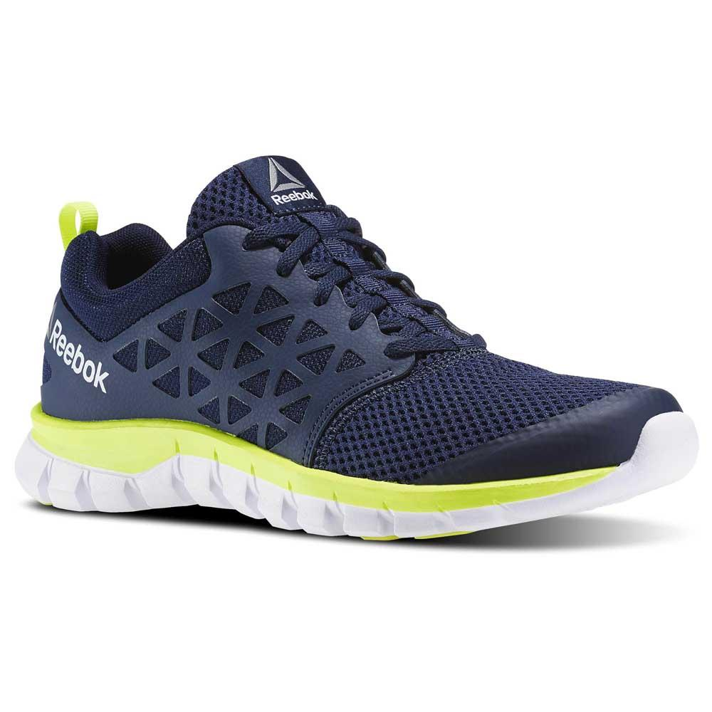 Reebok Sublite Running Shoes Review