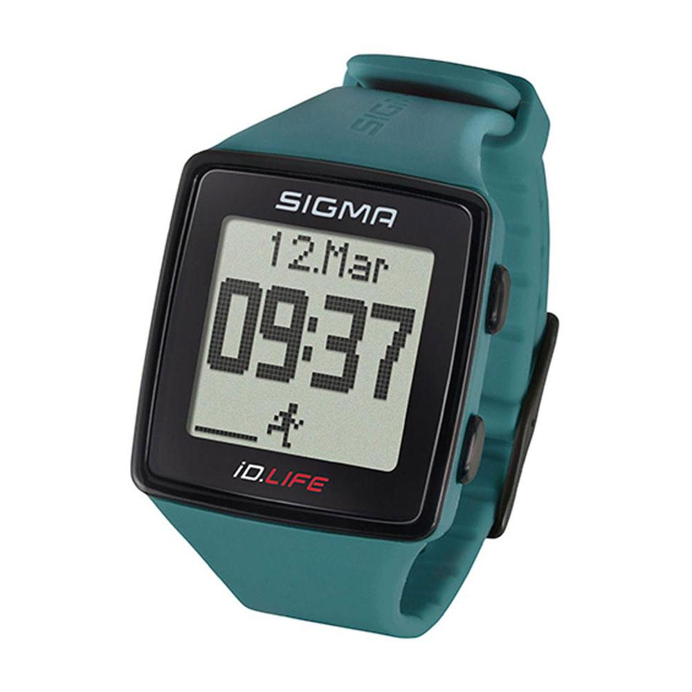 Relojes Sigma Id Life One Size Green