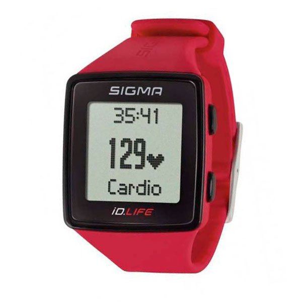 Relojes Sigma Id Life One Size Red