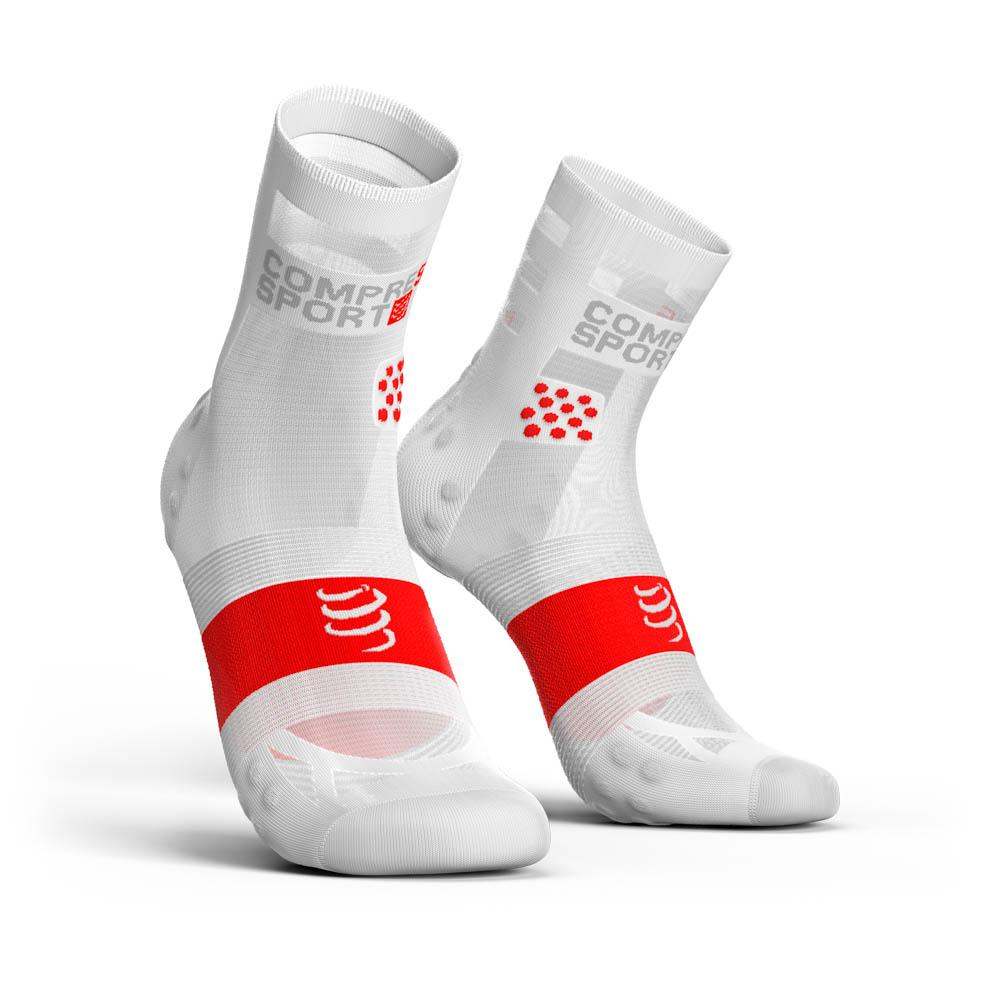 compressport-racing-socks-v3-0-ultralight-run-hi-eu-35-38-smart-white