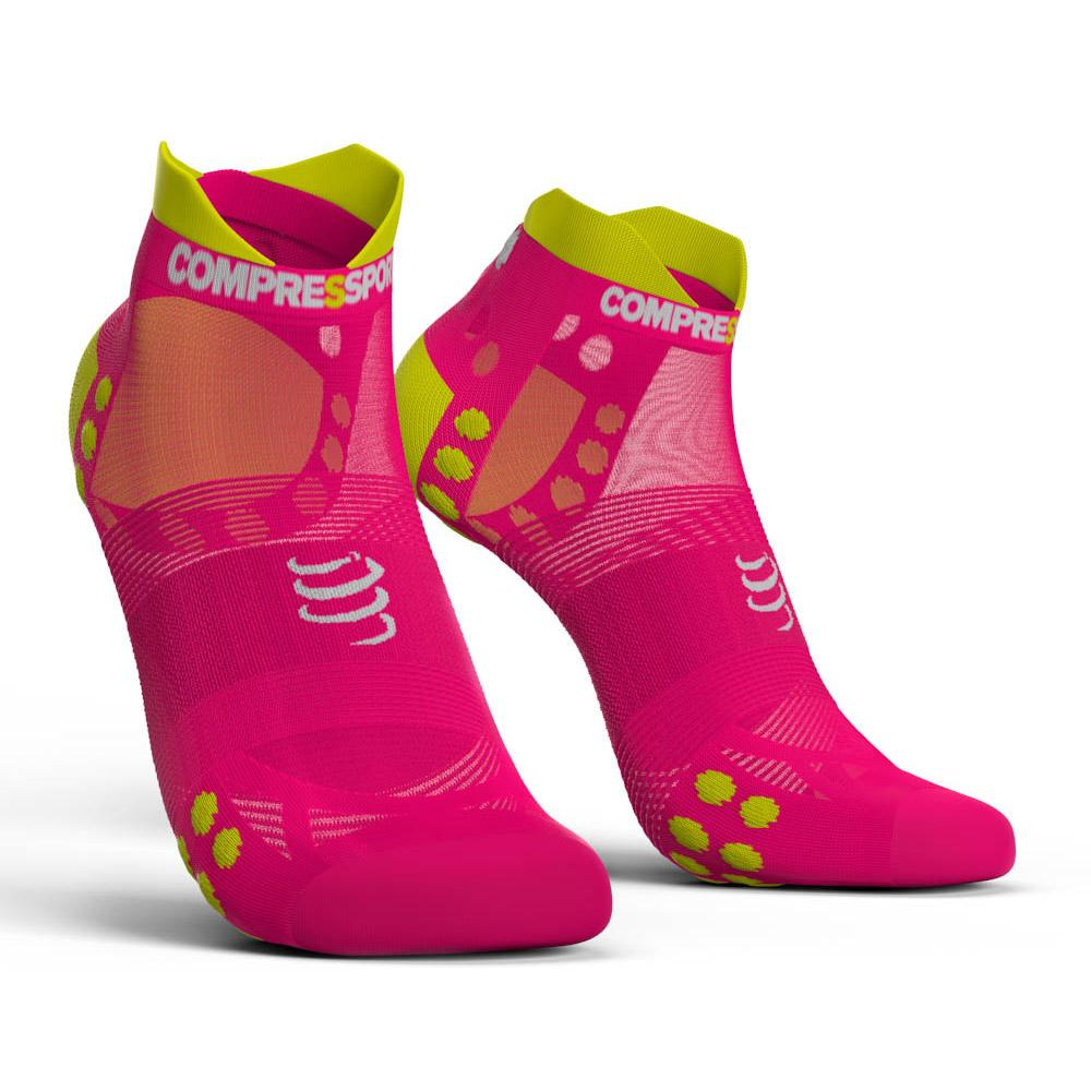 compressport-racing-socks-v3-0-ultralight-run-lo-eu-45-48-fluo-pink