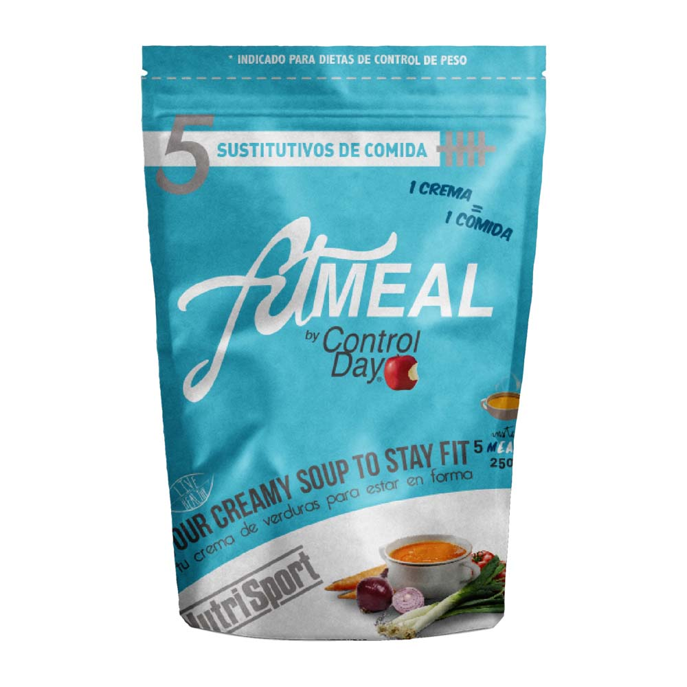 alpha plus fitmeal