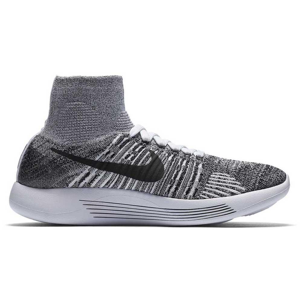 nike lunarepic flyknit running shoes review youtube; nike lunarepic flyknit