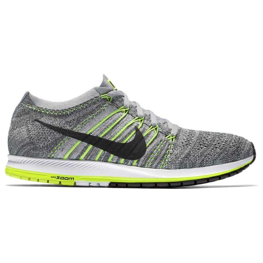 eb440617092294 Nike Flyknit Streak Grey buy and offers on Runnerinn