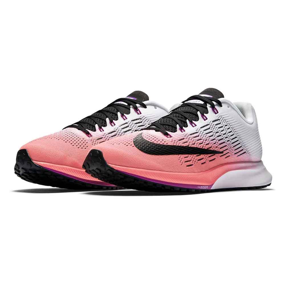 Nike Air Zoom Elite 9 Hvit kjøp og tilbud, Runnerinn Løping