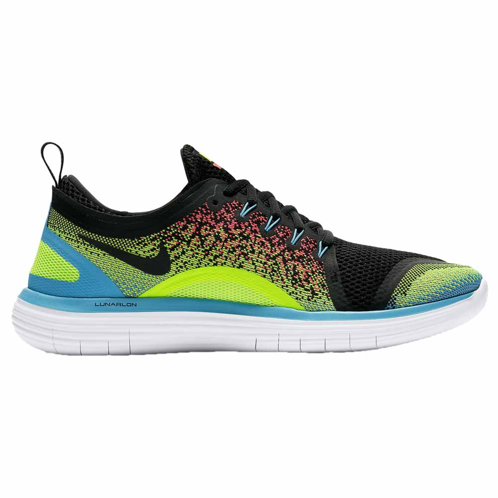 5075dc46257d Nike Free RN Distance 2 Multicolor buy and offers on Runnerinn