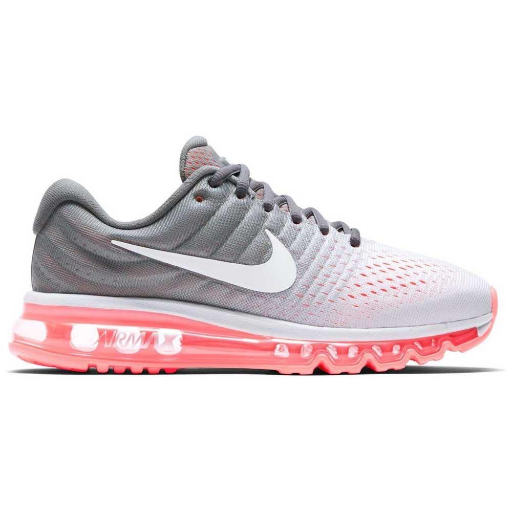 Nike Air Max 2017 Running Shoes