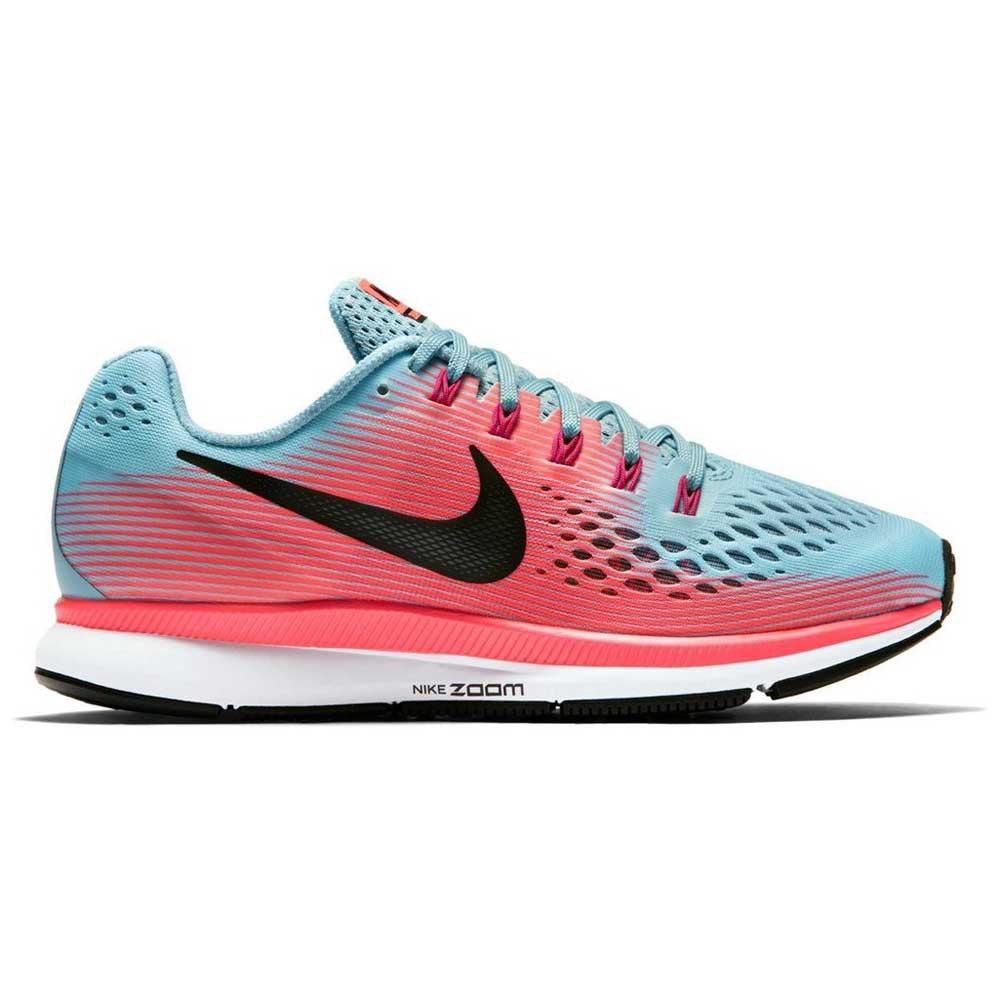 Nike Air Zoom Pegasus 34 Racer Pink kjøp og tilbud