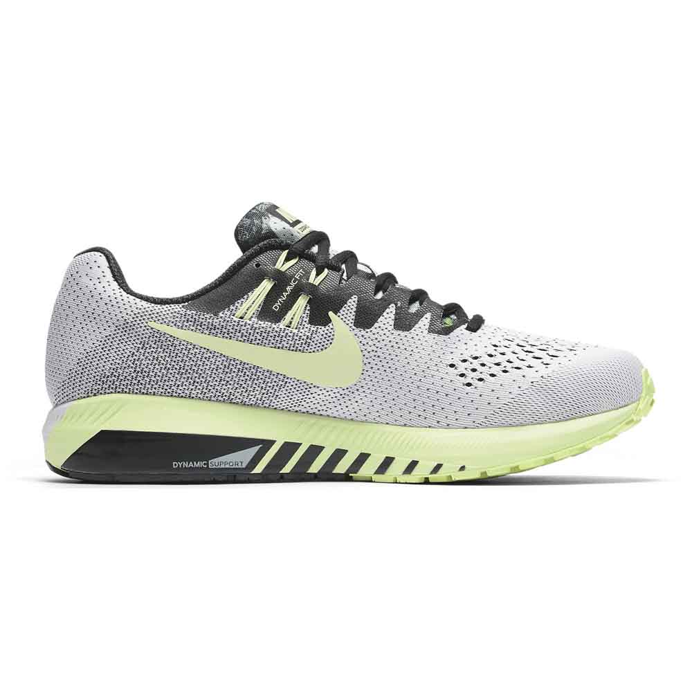 Nike Air Zoom Structure 20 Solstice buy and offers on Runnerinn b878d643823c4