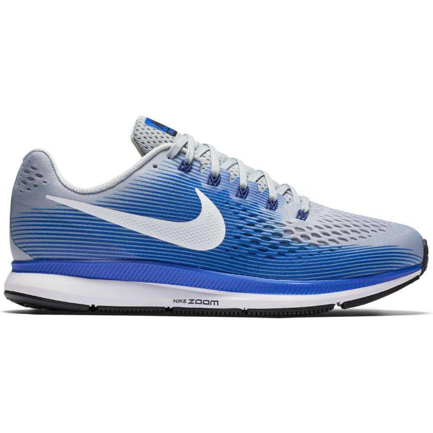 huge discount 87490 e7f5f Nike Air Zoom Pegasus 34 Narrow