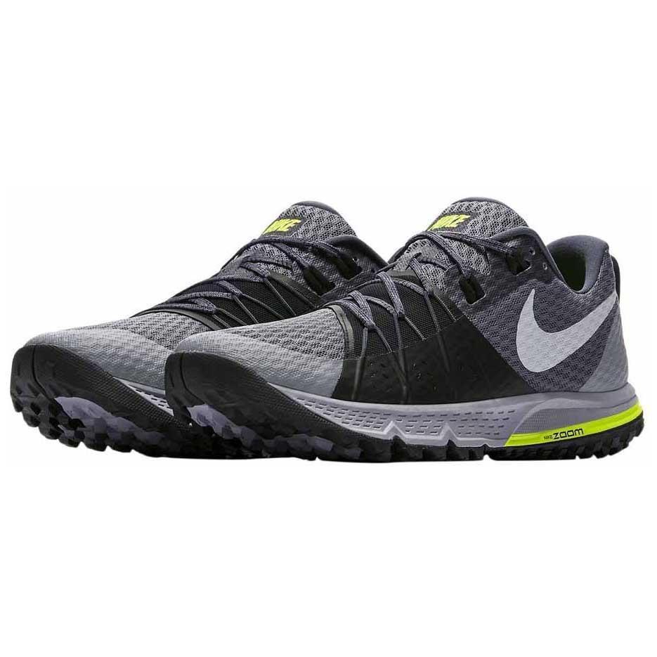 80c6b93d23162 Nike Air Zoom Wildhorse 4 Grå kjøp og tilbud