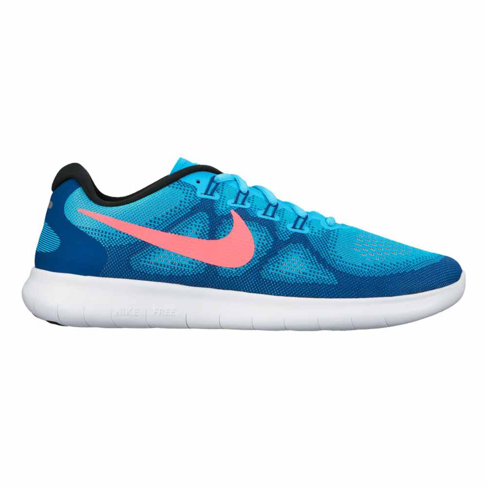 Nike Free RN 2017 Blue buy and offers