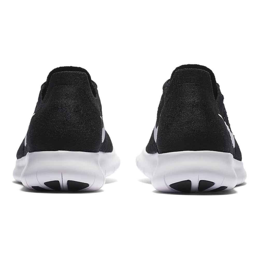 819dbf40f95856 Nike Free RN Flyknit 2017 Black buy and offers on Runnerinn