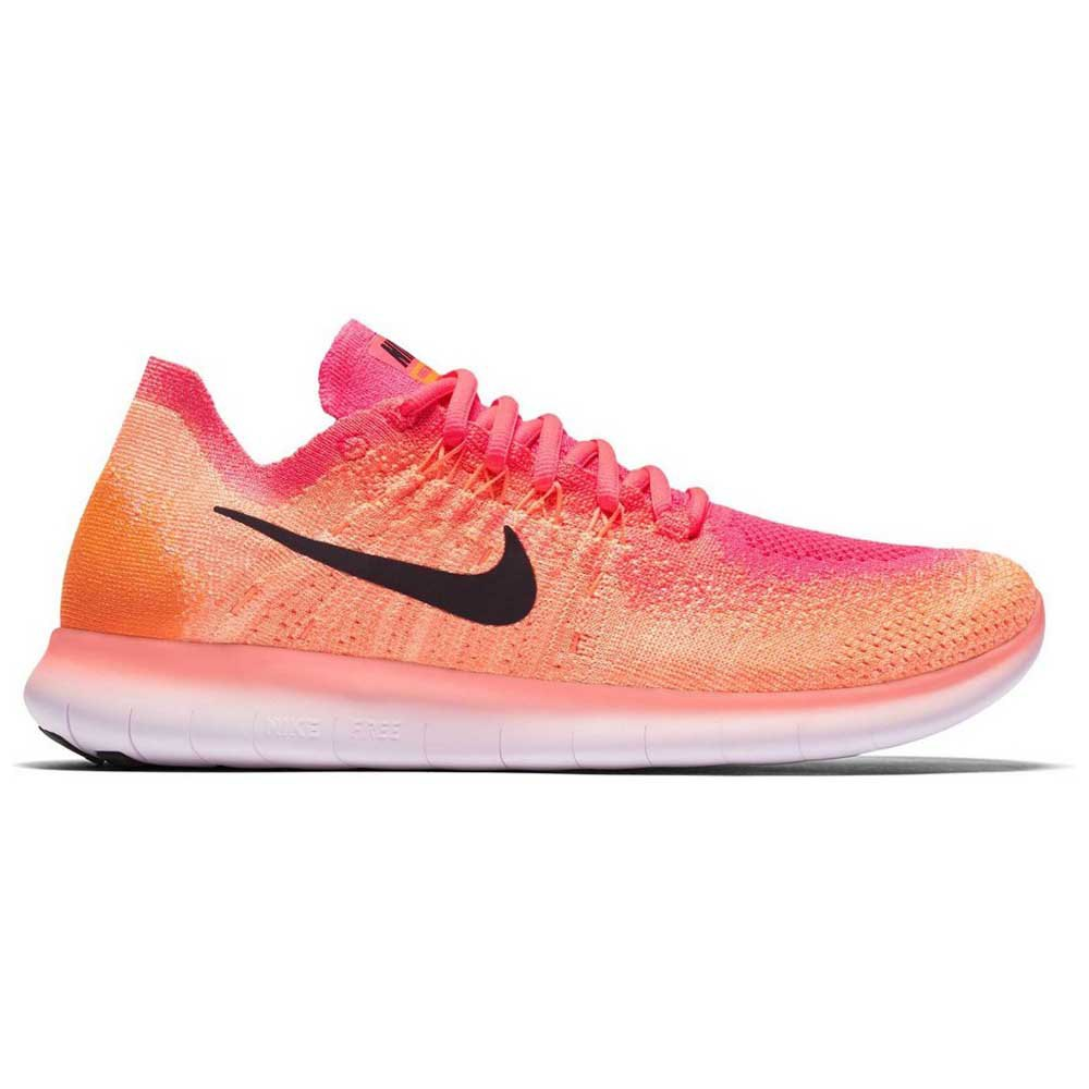 247c17ba9cbbf1 Nike Free RN Flyknit 2017 buy and offers on Runnerinn