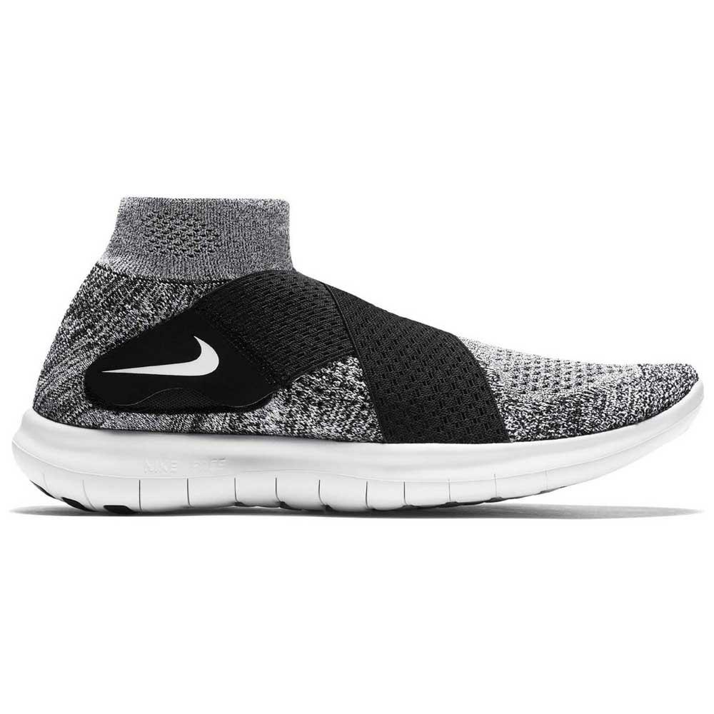 4f6f0ac3d84ff Nike Free RN Motion Flyknit 2017 Grey