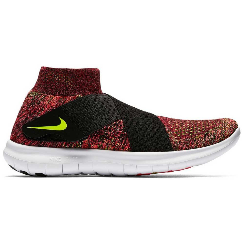 Zapatillas running Nike Free Rn Motion Flyknit 2017