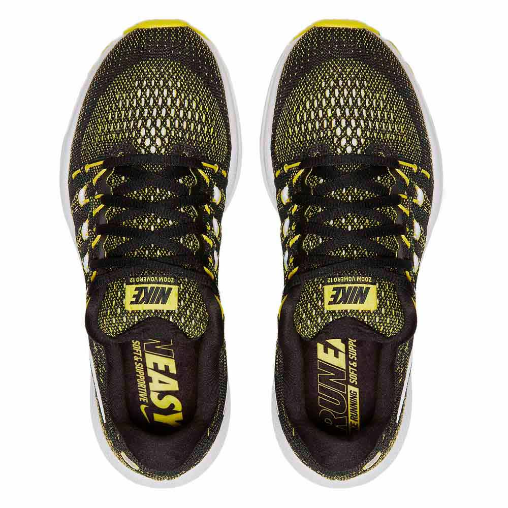 4a99585591fa Nike Air Zoom Vomero 12 Boston buy and offers on Runnerinn