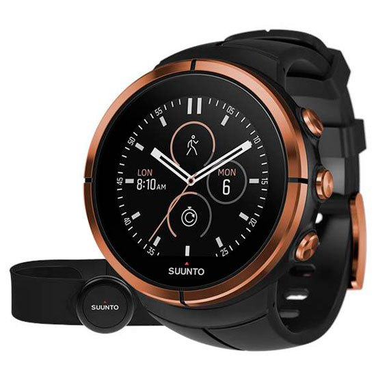 Relojes Suunto Spartan Ultra Copper Special Edition Hr