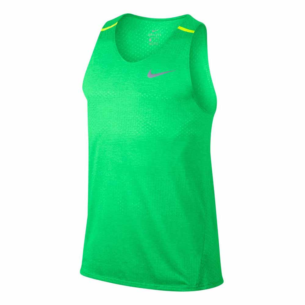 85357106f2 Nike Breathe Tank Tailwind Cool buy and offers on Runnerinn