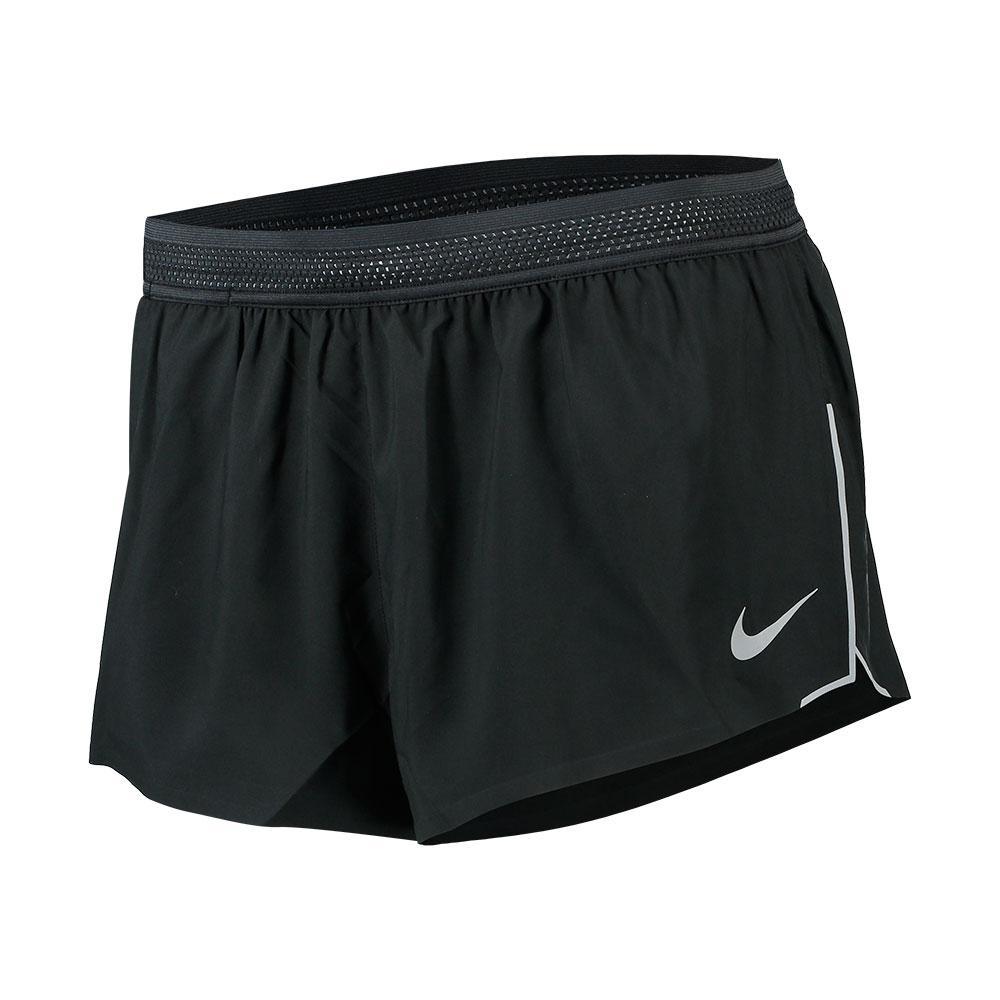 nike 2 aeroswift shorts