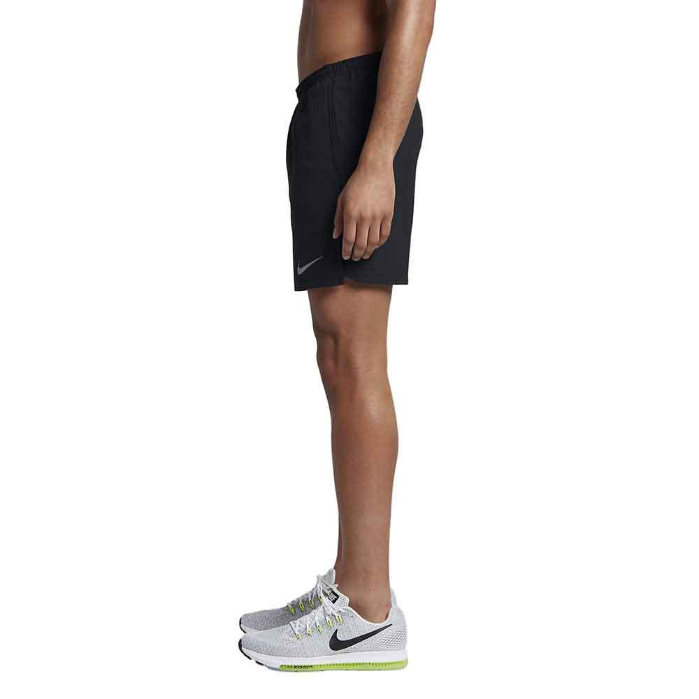 25276bdcd75d Nike Flex Short 7In Distance Musta osta ja tarjouksia