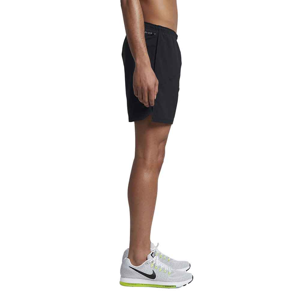 fad51420887c5 Nike Flex Short 7In Distance Black buy and offers on Runnerinn