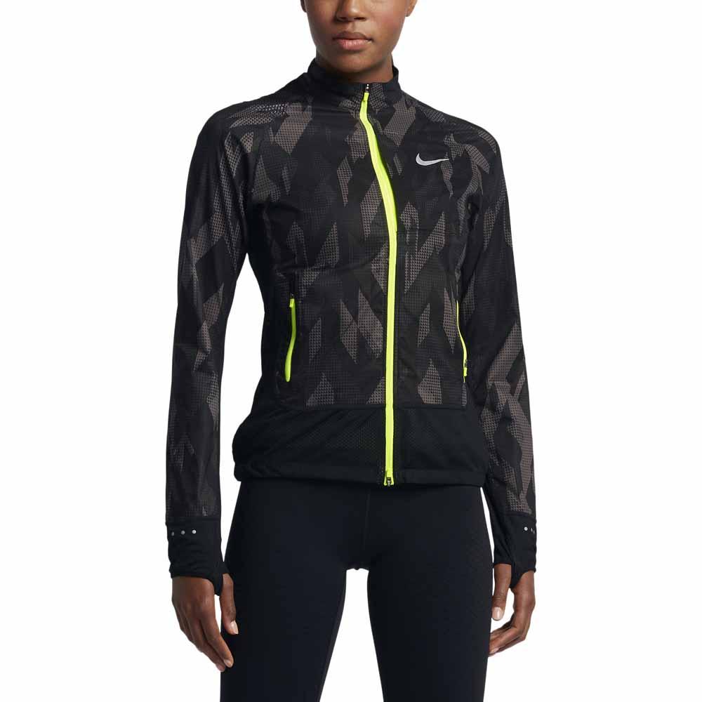 b4ef600f216 Nike Flex Jacket Trail buy and offers on Runnerinn