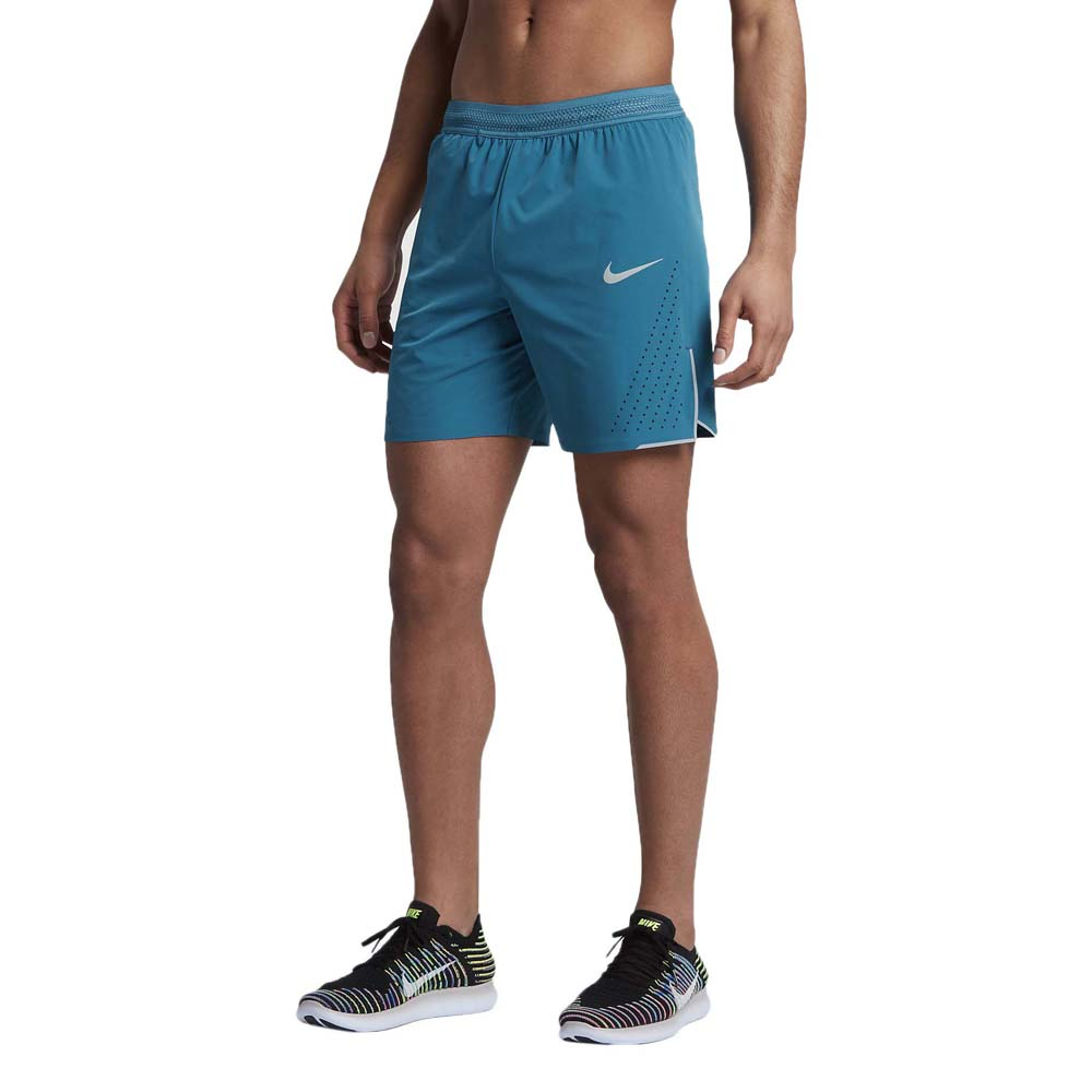 9f8137cbdbc67e Nike Aero Swift MX Short 7In buy and offers on Runnerinn