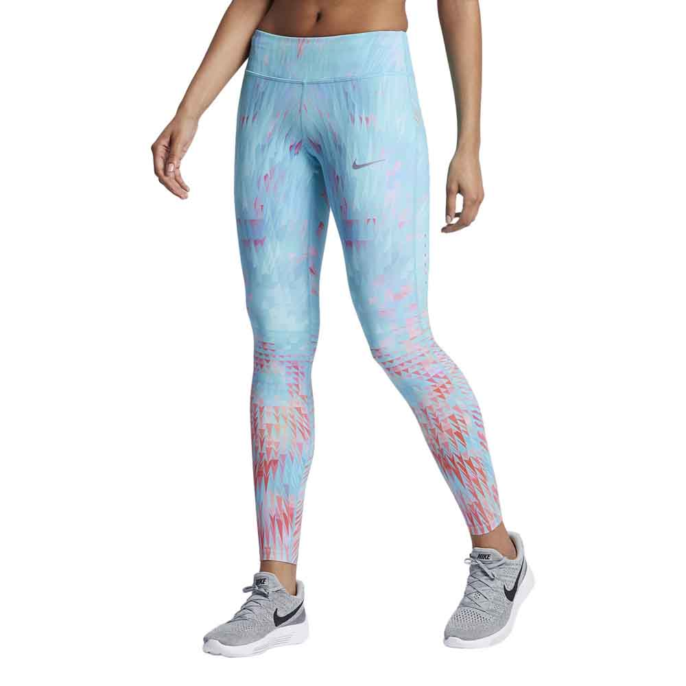 1f901235 Nike Power Epic Lux Tight Printed 2.0, Runnerinn