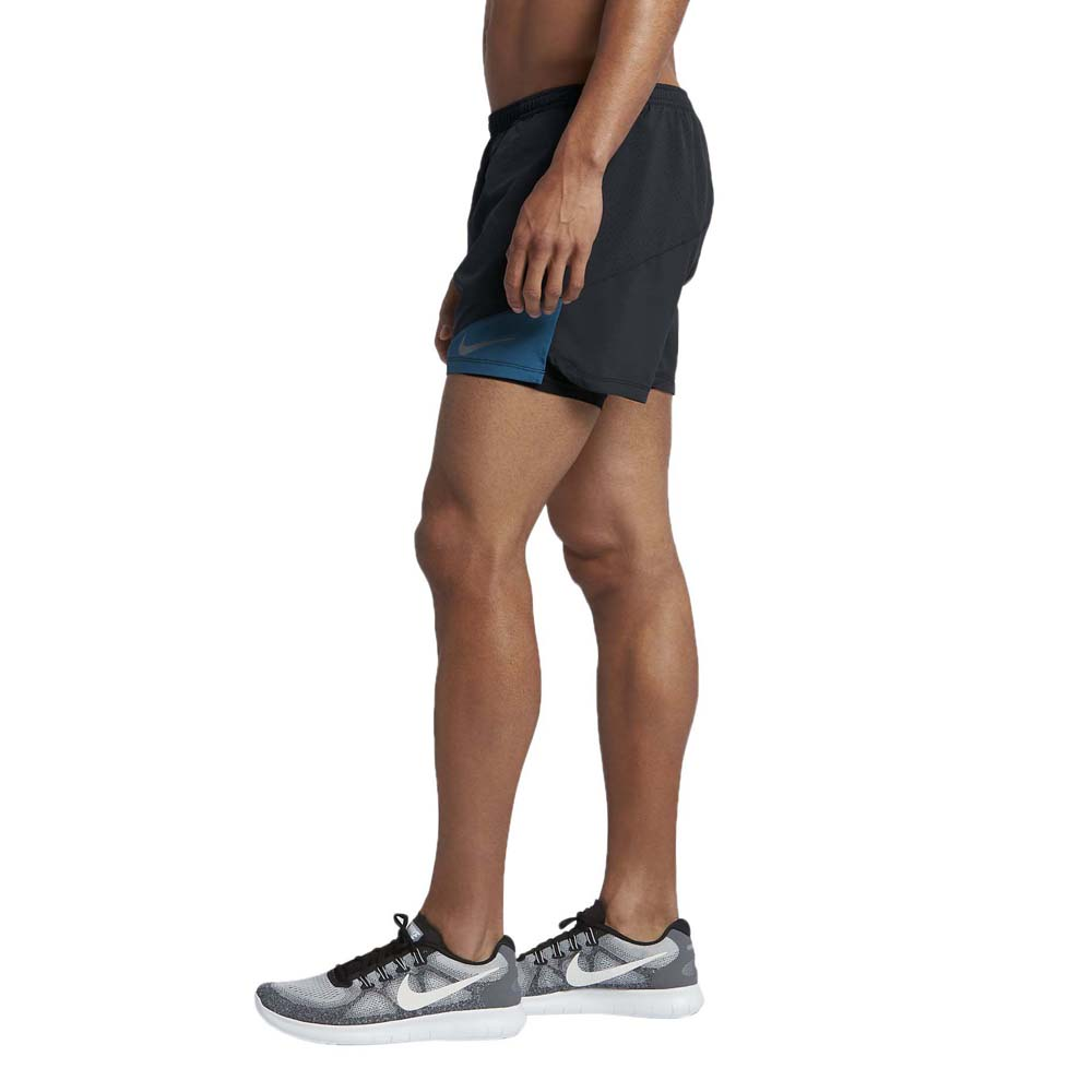 f2a3bf55a971 Nike Flex 2 In 1 5 Distance Short buy and offers on Runnerinn