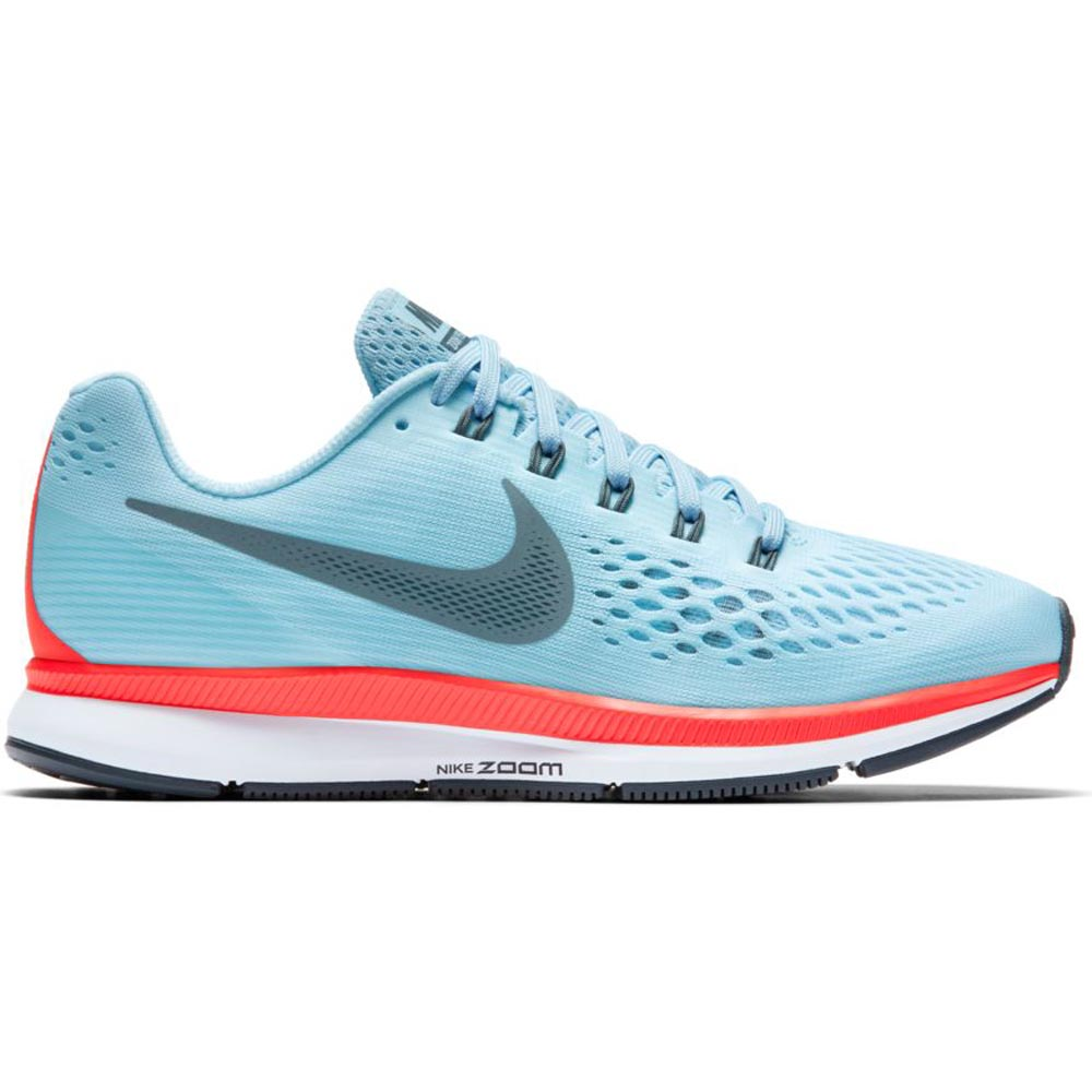 premium selection 3f787 e8edf Nike Air Zoom Pegasus 34 Bright Crims, Runnerinn