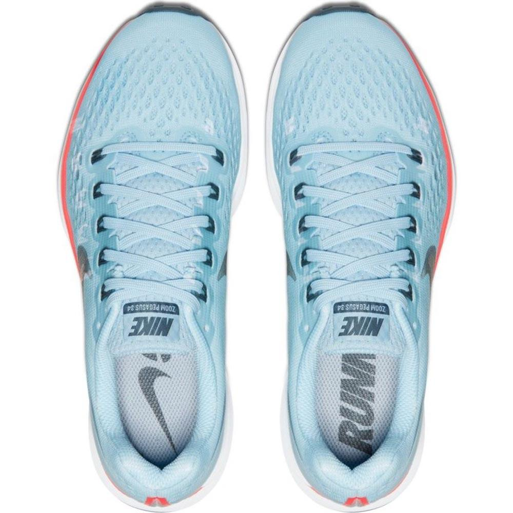 e3f42dbaa4b Nike Air Zoom Pegasus 34 buy and offers on Runnerinn