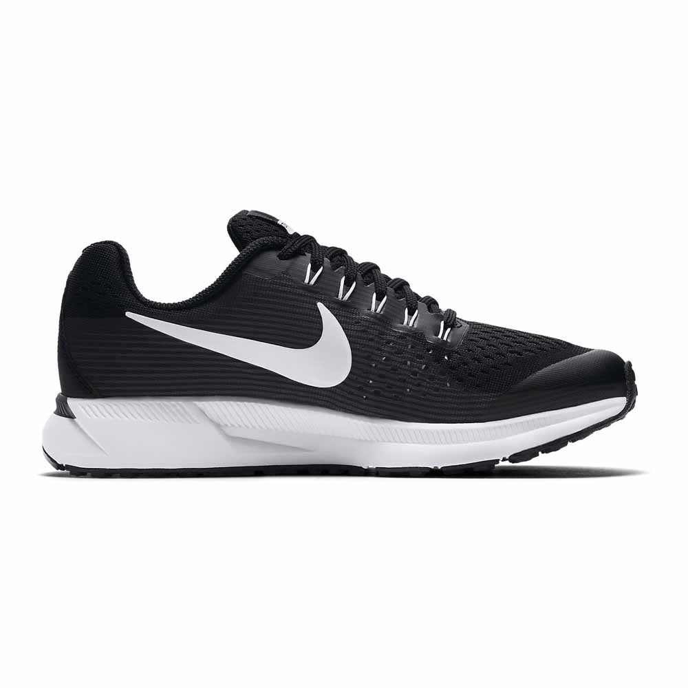 e40118fa622 Nike Zoom Pegasus 34 Black buy and offers on Runnerinn