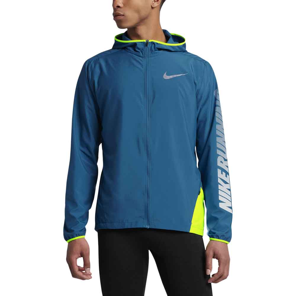 f369217fdd126 Nike Jacket City Core buy and offers on Runnerinn