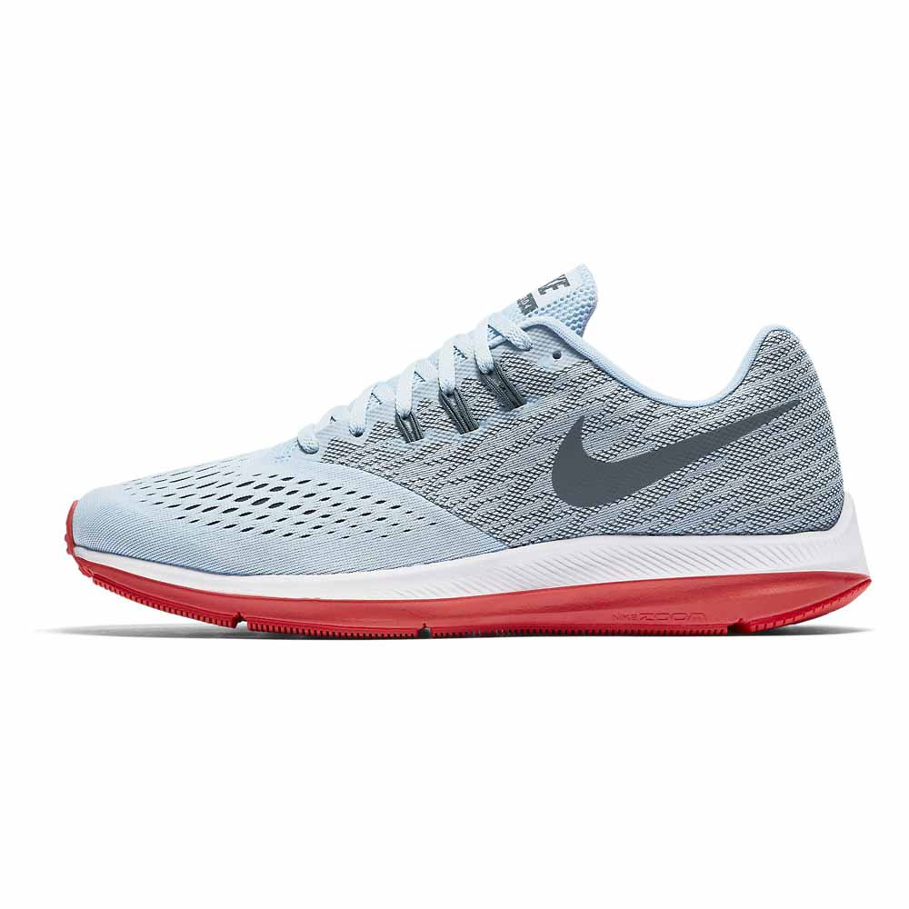 660b7dfca106 Nike Zoom Winflo 4 buy and offers on Runnerinn