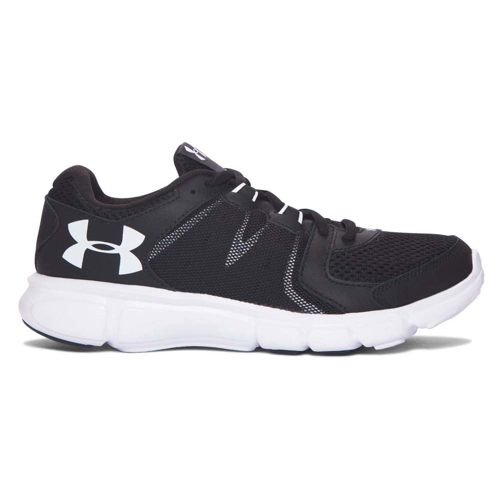Under Armour Thrill  Running Shoes Review