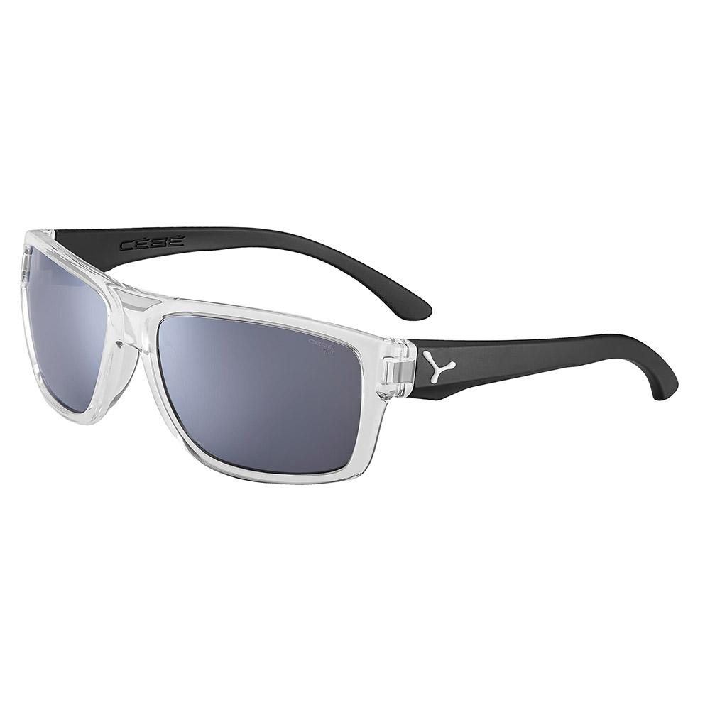 18347cb20b Cebe Empire Polarized Black buy and offers on Runnerinn