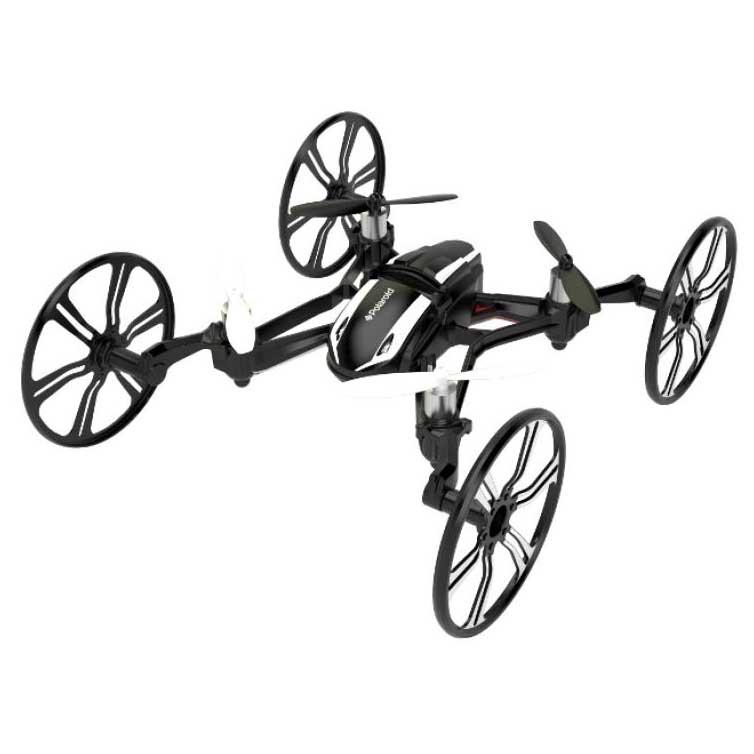 Polaroid Drones Black Bird Drone With Hd Polaroid Runnerinn