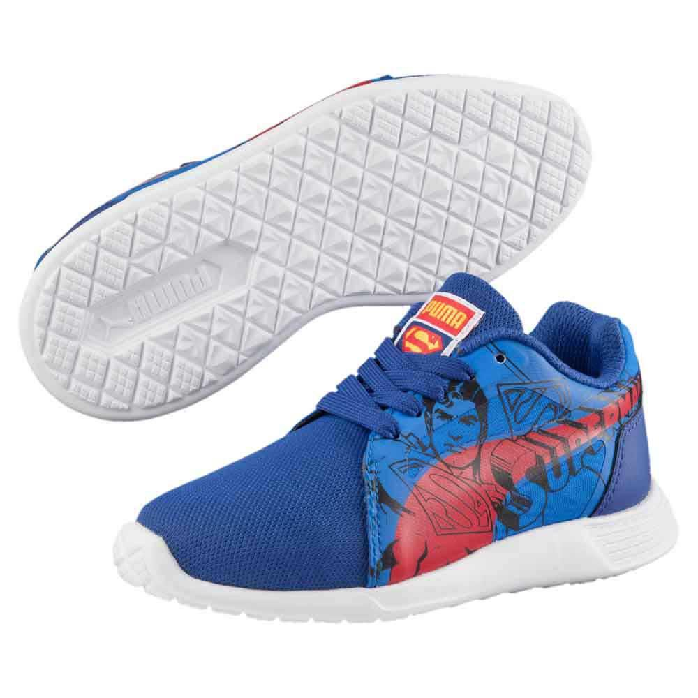 Puma Superman ST Trainer Evo PS buy and offers on Runnerinn 8592466eb