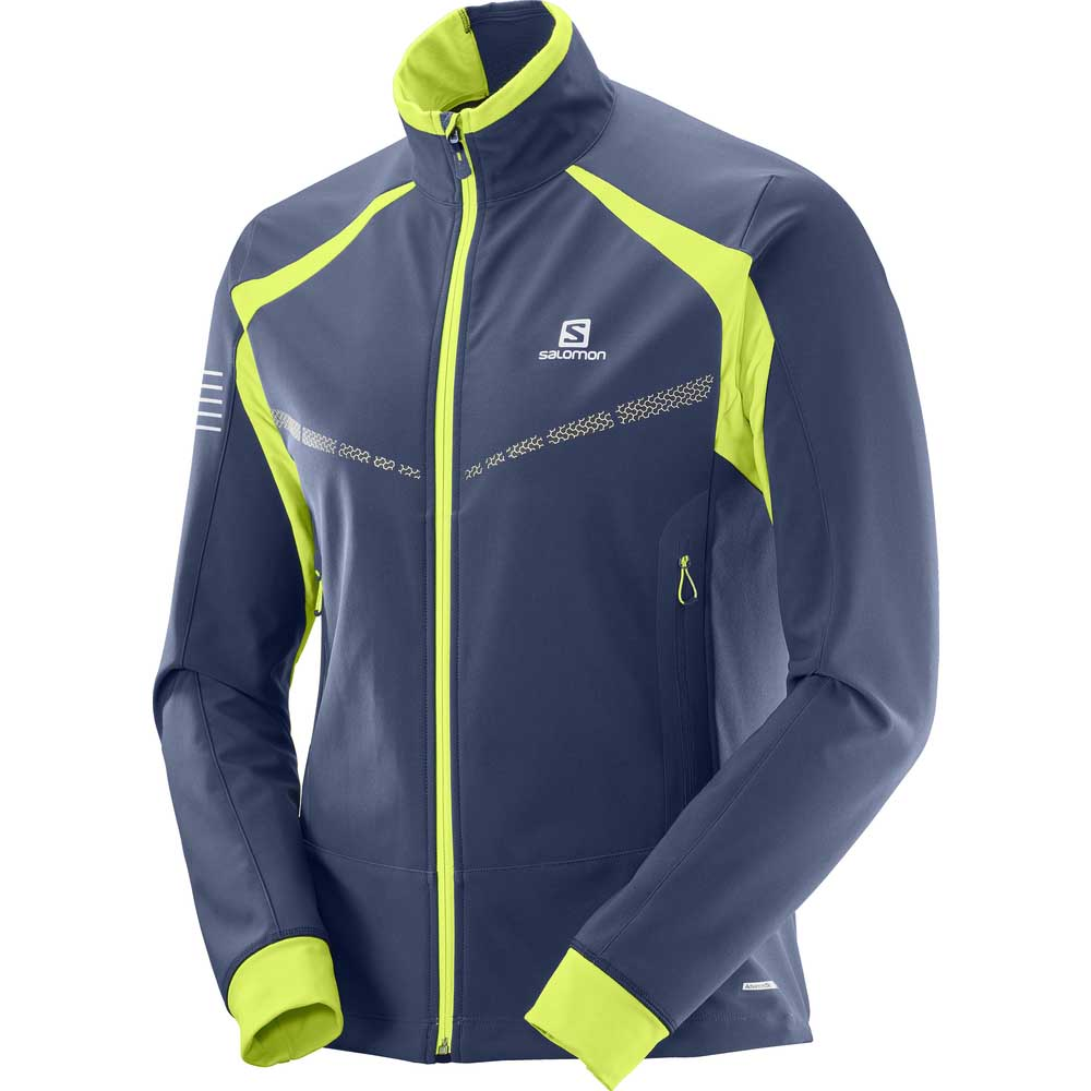2d1c0cd1 Salomon RS Warm Softshell buy and offers on Runnerinn