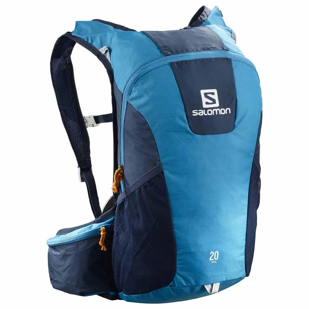 Runnerinn Salomon Offres Et Bleu Acheter Sur 20l Trail HHq8P0