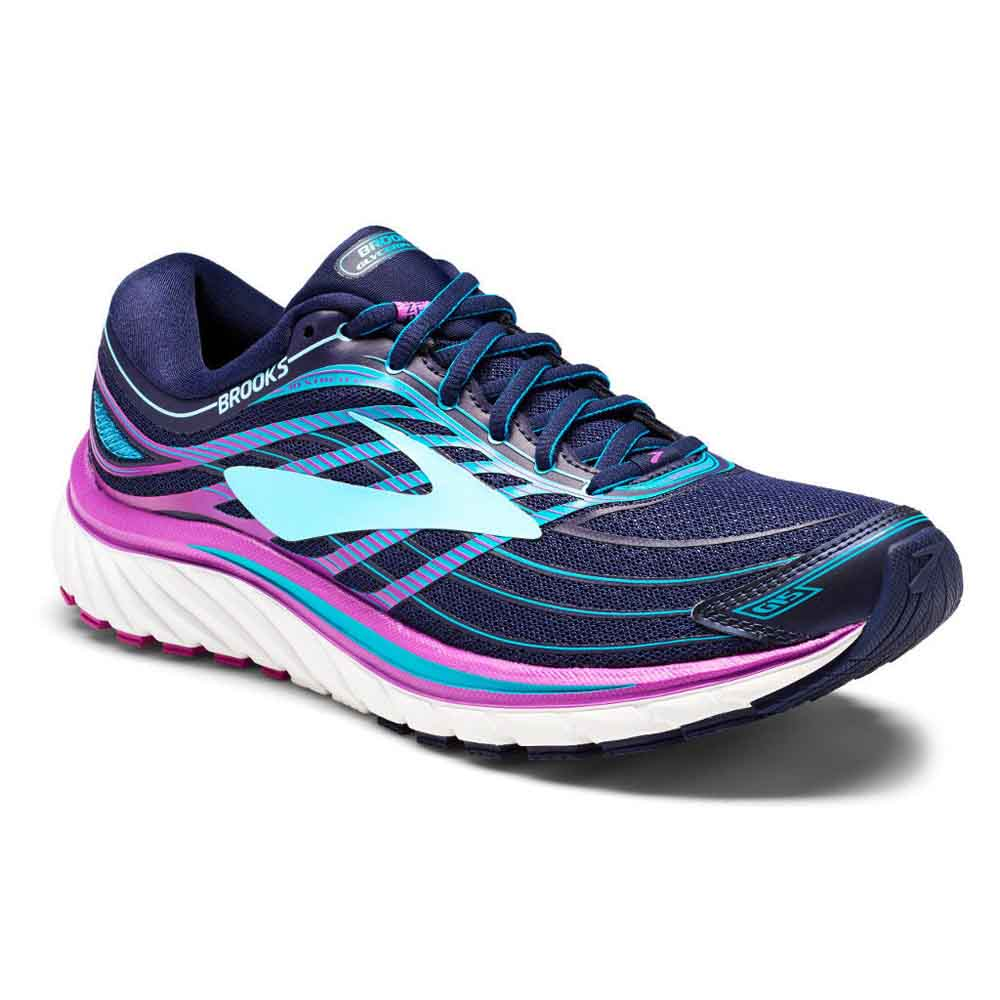 fa751bf9afc Brooks Glycerin 15 Blue buy and offers on Runnerinn