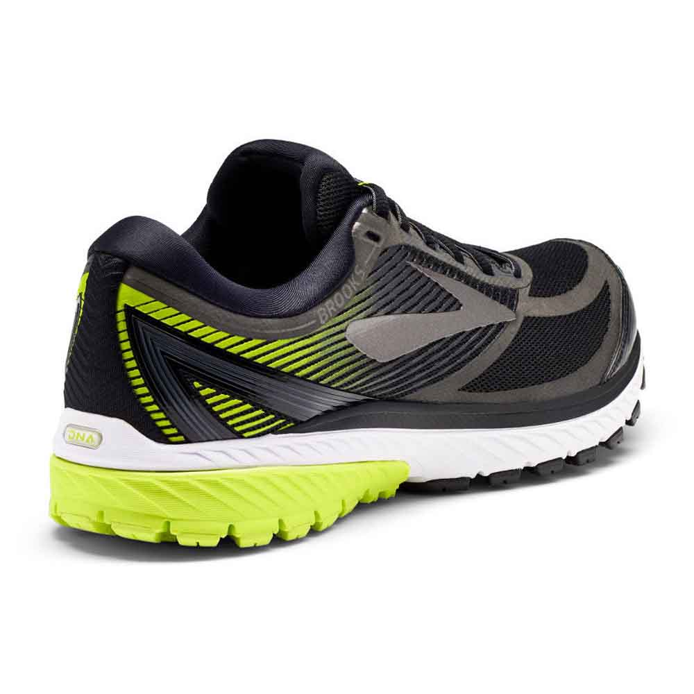 0b9a8736c80 Brooks Ghost 10 Goretex Black buy and offers on Runnerinn