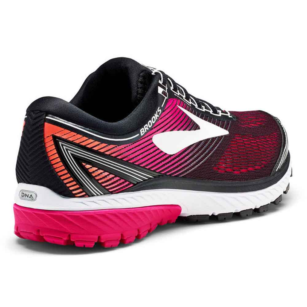 037a0031cde7b Brooks Ghost 10 Black buy and offers on Runnerinn