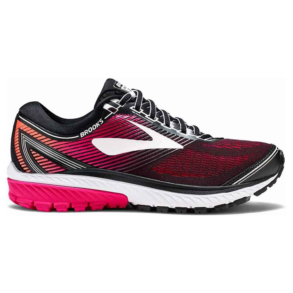 31006641f2998 Brooks Ghost 10 Wide Grey buy and offers on Runnerinn