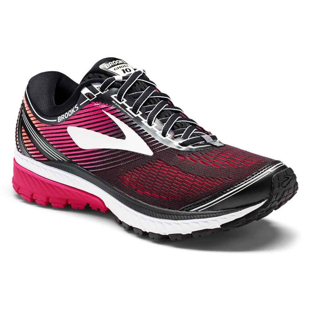 Brooks Ghost 10 Wide Grey buy and offers on Runnerinn
