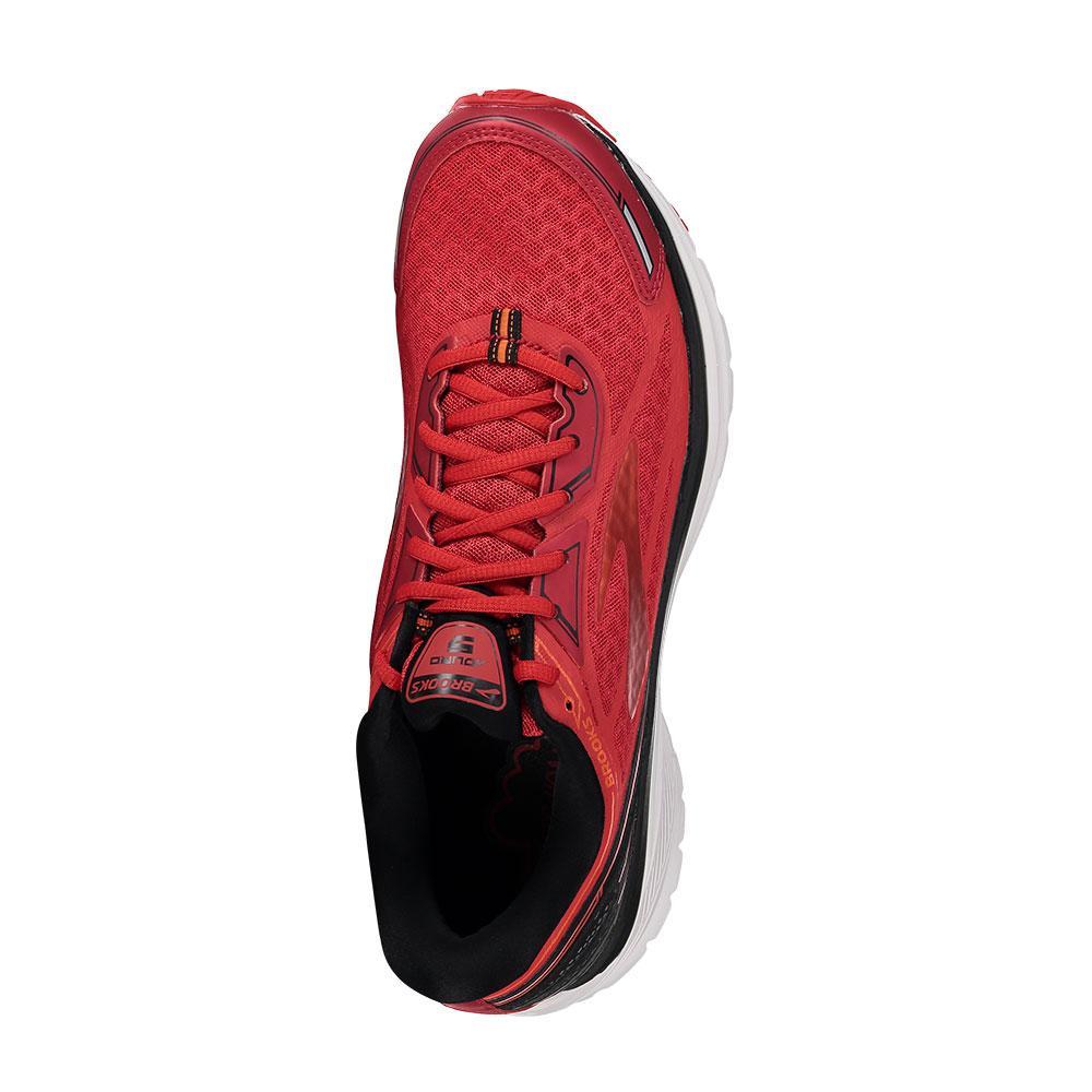 come comprare buon servizio prezzo base Brooks Aduro 5 Red buy and offers on Runnerinn