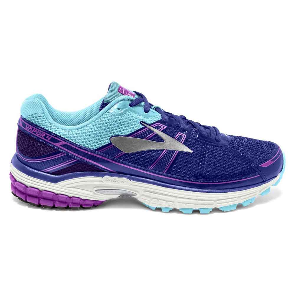 Brooks Vapor 4 Blue buy and offers on
