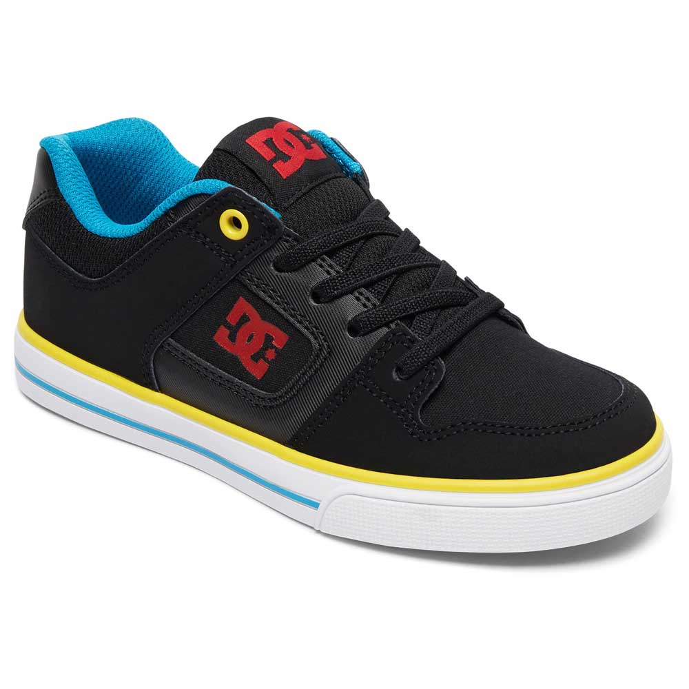 dc shoes pure elastic buy and offers on dressinn. Black Bedroom Furniture Sets. Home Design Ideas
